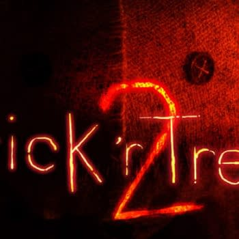 Happy Halloween! – Trick 'r Treat Sequel Announced, Watch The Q&A From The Screening Last Night