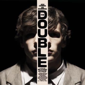 New Full Length Trailer For Richard Ayoade's The Double Starring Jesse Eisenberg