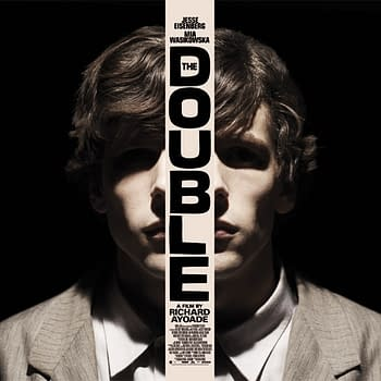 New Full Length Trailer For Richard Ayoades The Double Starring Jesse Eisenberg