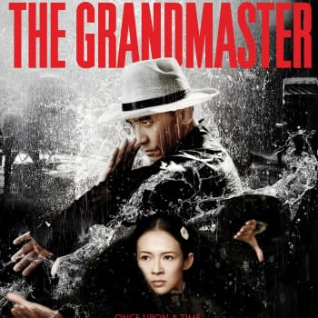 U.S. Blu-ray Release Of The Grandmaster Announced No Sign Of Wong Kar-wais Original Cut