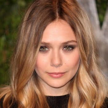 Remember We Said Elizabeth Olsen Was The Scarlet Witch? Now Nick Fury Says So Too