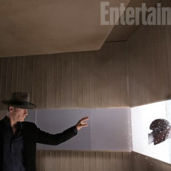 More New Images From X-Men: Days of Future Past