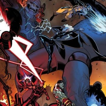 Ch-Ch-Changes – DC Confirms Cancellation Of Vibe And Katana, And Artist Inflation On X-Men Battle Of The Atom [UPDATE]