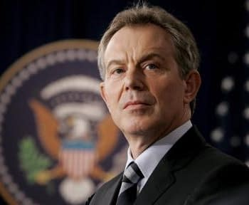 President Blair &#8211 Or President Blaire (Battle Of The Atom Spoilers)