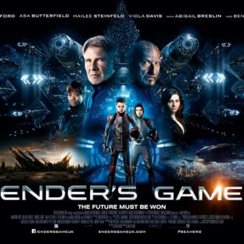How To Morally Carbon Offset The Cost Of Going To See Ender's Game – UPDATED