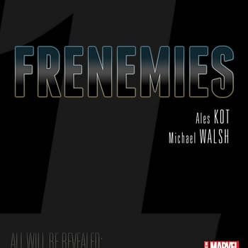 Extinction Descent And Frenemies Teasers &#8211 Marvel At NYCC