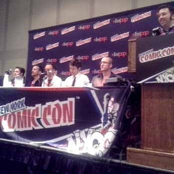 Where Do They Get Their Ideas From Image Comics At NYCC