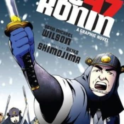 The 47 Ronin Storm Shambhala Press