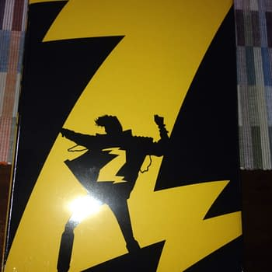 The Zenith Hardcovers Begin To Arrive…