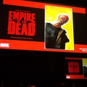George A. Romero Brings Vampires To The Zombie Apocalypse In Empire Of The Dead