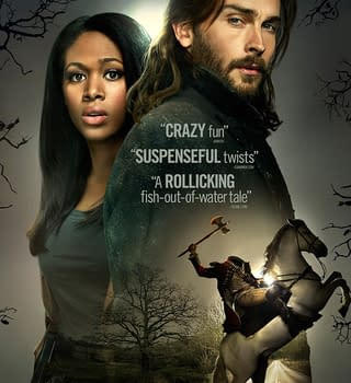 Foxs Sleepy Hollow Is Wildly Entertaining But Is It Wildly Inaccurate