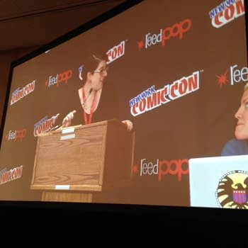 We Need You To Be Ready &#8211 The Women of Marvel Panel Speaks Out at New York Comic Con
