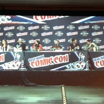 Superior Spider-Man and Friends…Or Is It Amazing? Panel at New York Comic Con