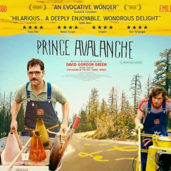 Bleeding Cool Review – Prince Avalanche