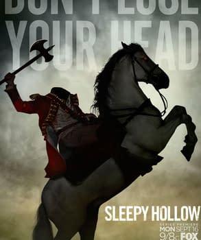 Sleepy Hollow Season 2 Gets Teaser Trailer