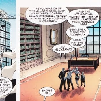 An All New Spider-Man 2099 #1 With Simone Bianchi? (Superior Spider-Man Spoilers)