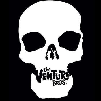 NYCC: Venture Brothers Panel