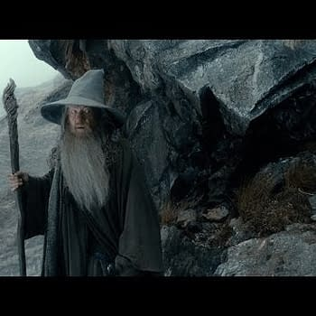 Watch The New Trailer That Just Premiered At Fan Event For The Hobbit: The Desolation Of Smaug