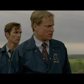 New Slow Boil Trailer For HBO's True Detective Starring McConaughey And Harrelson