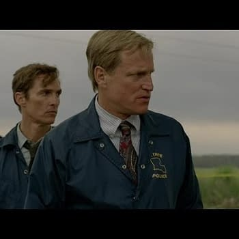 New Slow Boil Trailer For HBOs True Detective Starring McConaughey And Harrelson