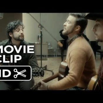 Isaac, Timberlake And Driver Record Please Mr. Kennedy In New Clip From Inside Llewyn Davis