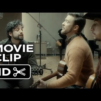 Isaac Timberlake And Driver Record Please Mr. Kennedy In New Clip From Inside Llewyn Davis