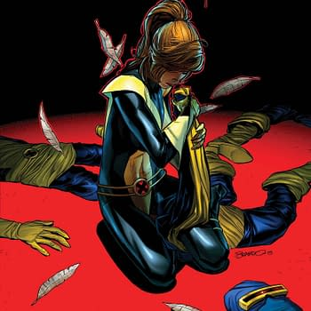 All-New Costumes For The All-New X-Men