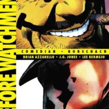 Seven Creative Things To Do With Deluxe Before Watchmen Books You Can't Seem To Get Rid Of (UPDATE)