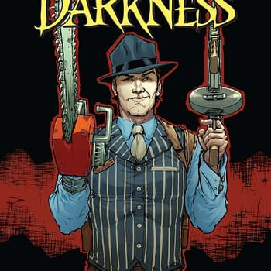 Crisis On Infinite Ashes &#8211 Elliott Serrano Talks Army Of Darkness