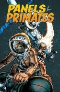 Comics Save The Apes &#8211 Panels For Primates Is Coming To ComiXology