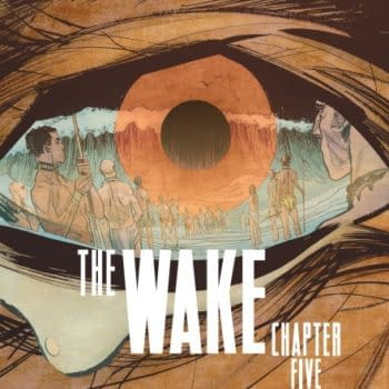 Diving Deeper Into The Wake #5: An In-depth Discussion Of The Series So Far
