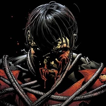 Frankensteining DC Comics Solicitations For February 2014 (UPDATE)