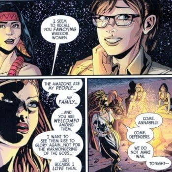 Exactly How Did Fearless Defenders Get Cancelled Again? (SPOILERS)