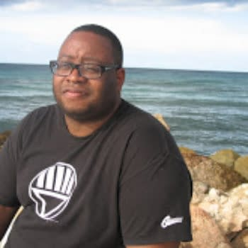 Jamal Igle Joins Action Lab Entertainment As Co-Director Of Marketing
