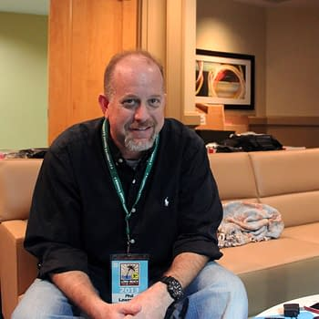 Catching Time with Co-Principal Phil Lawrence To Talk About Long Beach Comic &amp Horror Con