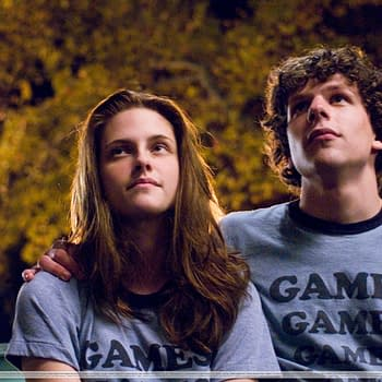 Jesse Eisenberg And Kristen Stewart To Star In New Film From Project X Director And Chronicle Writer