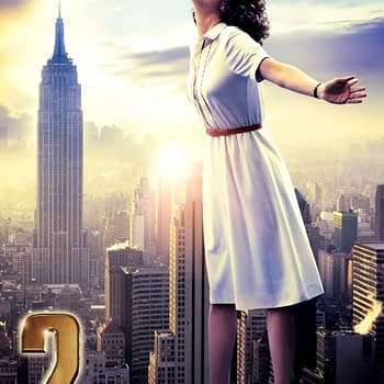 New Anchorman 2 Character Posters Take Over New York City