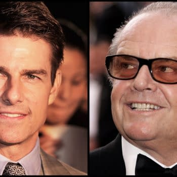 Tom Cruise Wants To Reunite With Jack Nicholson For El Presidente