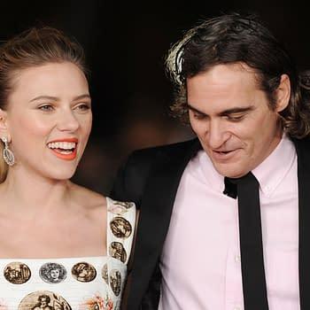 Scarlett Johanssons Performance In Her Deemed Ineligible For Golden Globes