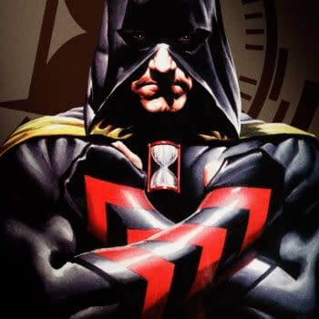 Hourman Is The Latest DC Superhero Heading For The CW