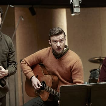 Listen To The Entire Inside Llewyn Davis Soundtrack Now For Free