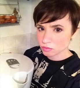 When Laurie Penny Became An Iron Man Character (Update – Also Abigail Brady)