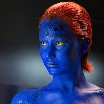 Jennifer Lawrence Would Play Mystique Again&#8230 In Guardians Of The Galaxy