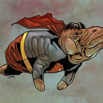 What If The Super-Heroes Were Super-Manatees
