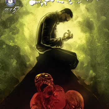 What Does Ten Grand Look Like Without Ben Templesmith?