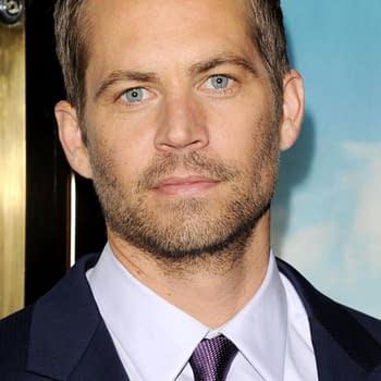 Fast And Furious Star Paul Walker Dead At Age 40