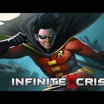Win A Green Lantern Themed Origin Genesis Z87 Gaming PC From Infinite Crisis