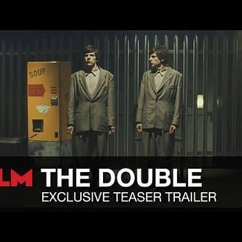 New Trailer For Richard Ayoades The Double Starring Jesse Eisenberg