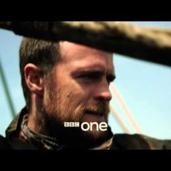 First Trailer For BBC One's Moby Dick Film The Whale