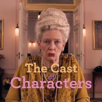 Meet Wes Anderson's Latest Cast Of Quirky Characters In New Grand Budapest Hotel Trailer